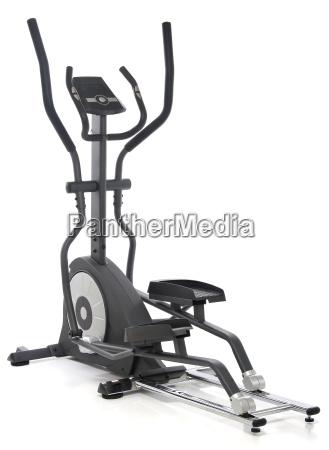 elliptische gymnastikmaschine