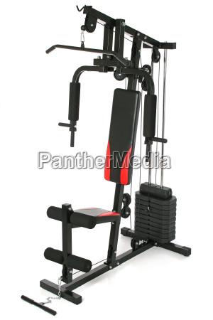 ausruestung geraetschaft ausstattung apparatur fitness