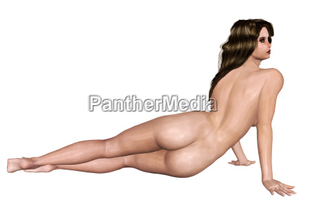 corey nude