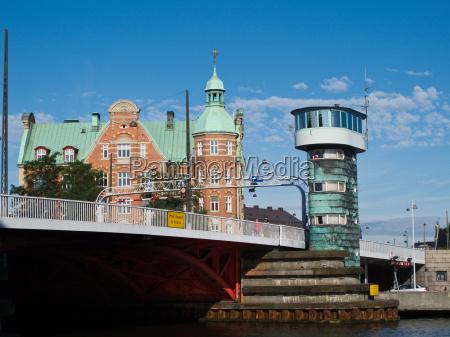 knippelsbro knippel bridge bascule bridge