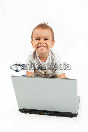 laptop notebook computer klein duenn gering