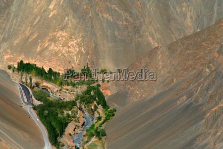 oase in ladakh