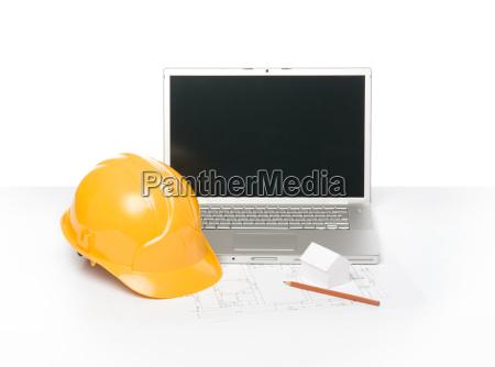 architect workplace