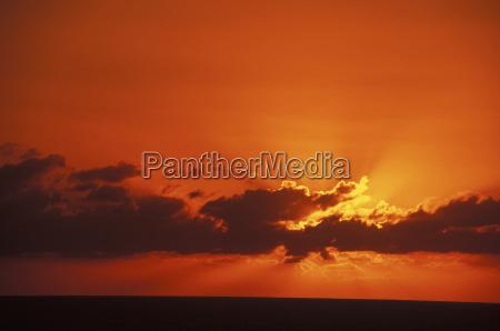 farbe wolke usa sonnenlicht horizontal fotografie
