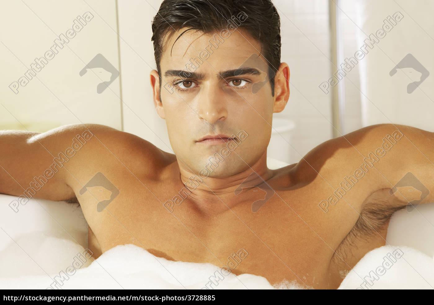 nackt latein mann