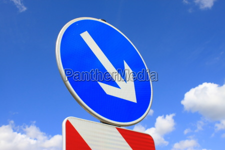 drive around obstacle
