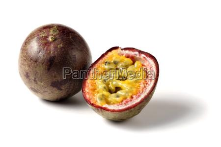 maracuja passionsfrucht