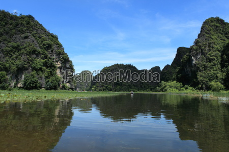 tam coc the dry halong books