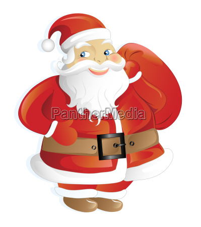 illustration weihnachtszeit christmas veranschaulichung frech aufreizend