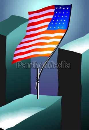 fahne flagge flag hintergrund fliegen fliegend