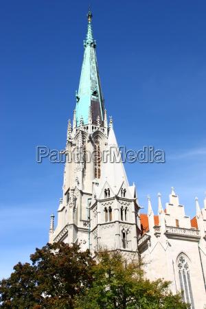 marienkirche in muehlhausen