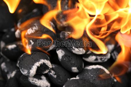 flames hintergrund