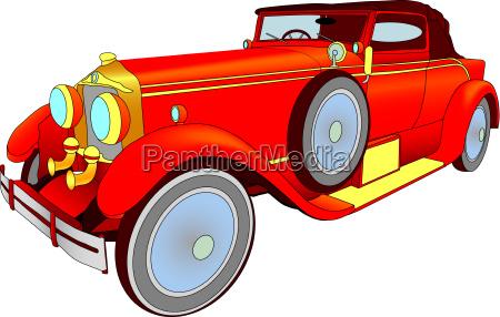 freisteller auto automobil personenkraftwagen pkw wagen