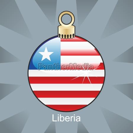 afrika illustration weihnachtszeit christmas ikone liberia