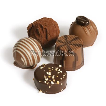 schokoladenversammlung