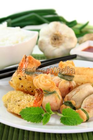 thailaendische spezialitaeten