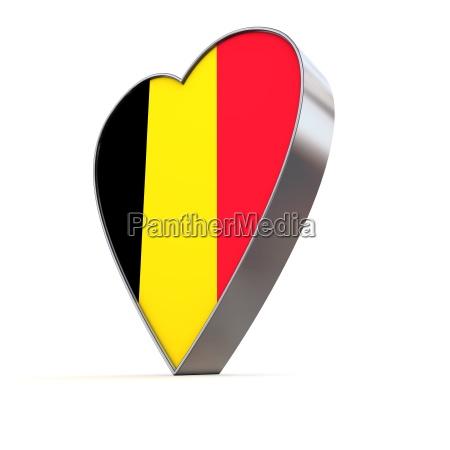 fahne belgien flagge transparent unterschreiben flag