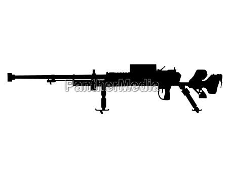 ww2 infanterie anti tank gun