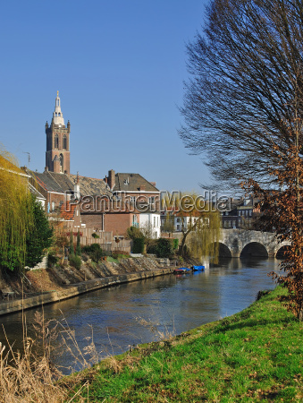 roermond in the netherlands
