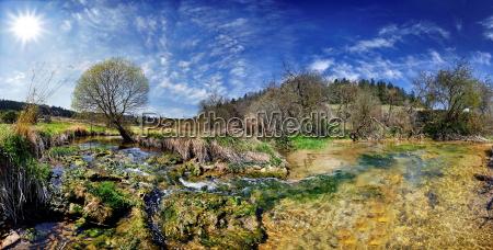 idyllic morsbach