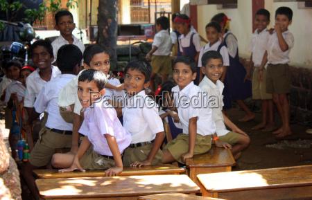 indian school kinder