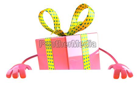 feiern feiernd feiert geschenk dekoration ausschmueckung