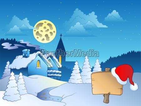 merry christmas theme 2