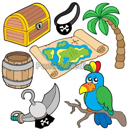 piratensammlung 7