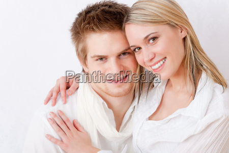 couple in love romantic togetherness