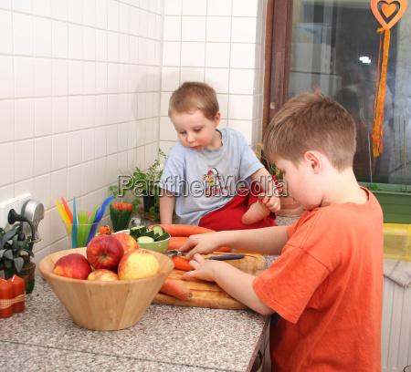 in, der, küche - 4469697