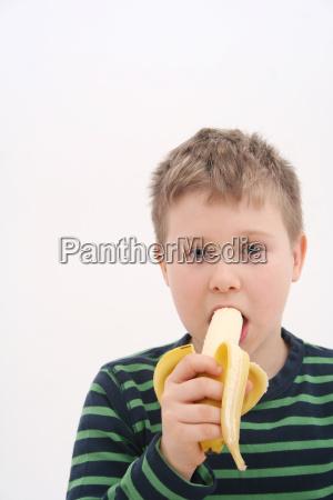 banane, essen - 4507093