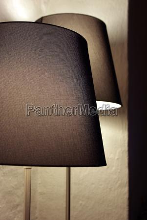 lampe stehlampe lampenschirm wohnzimmerlampe licht wohnambiente
