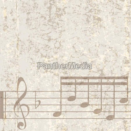 musik note jazz image notenschluessel photo