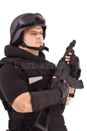 armee heer gewehr waffe shooting militaer