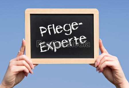 pflege experte konzept weiterbildung
