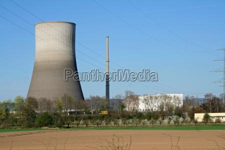 kernkraftwerk muelheim kaerlich iii