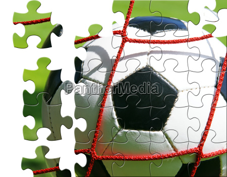 fussball puzzle soccer jigsaw