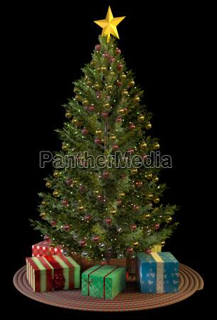 weihnachtsbaum - 4623746