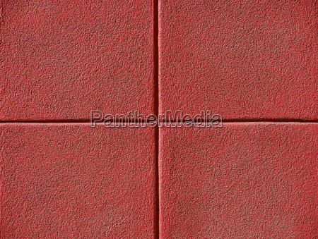 four red squares