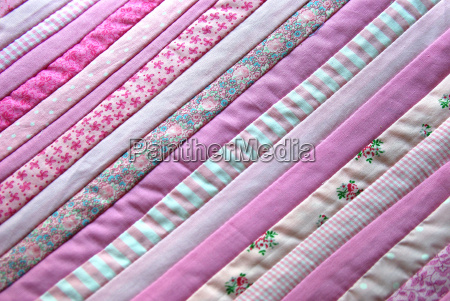 stoff stoffmuster patchwork muster rosa gemustert