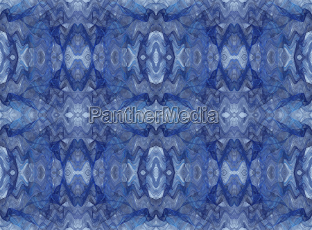 seamless wallpaper in shades of blue