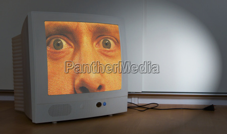 tv kontrolle
