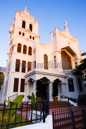 st paul039s church key west florida