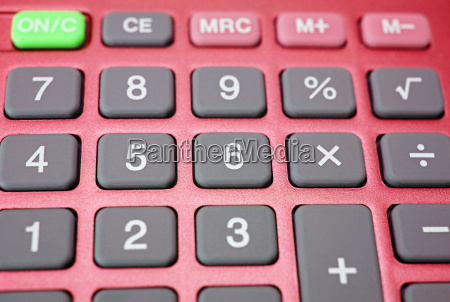 pocket calculator macro calculators