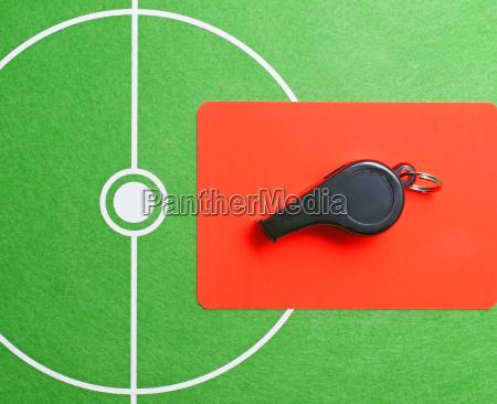 soccer referee fussball schiedsrichter