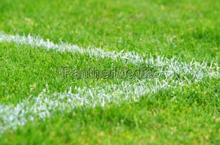 fussball ecke rasen soccer grass