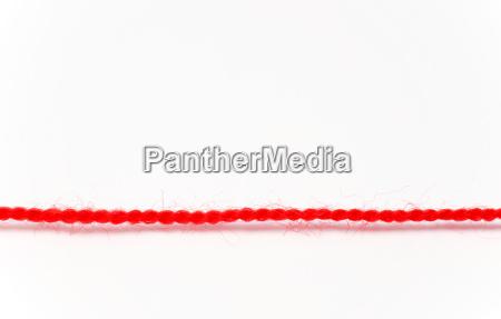 der rote faden red thread