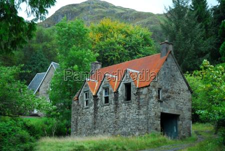 highlandstall