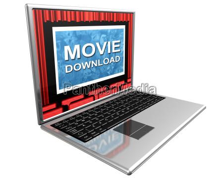 internet movies