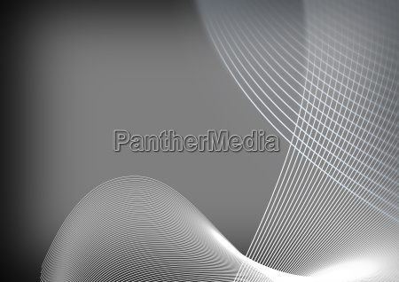 abstract line raster background
